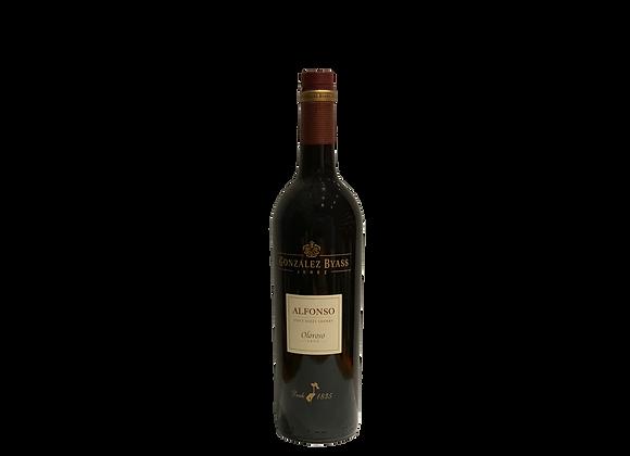 Solera1847 Oloroso Cream Sherry