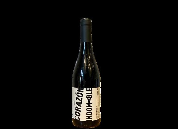 Corazon Tinto Unfiltered Rioja
