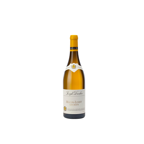 Macon Lugney, Burgundy