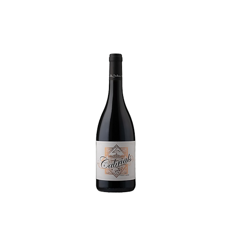 Cabrials, Pinot Noir, Langdoc