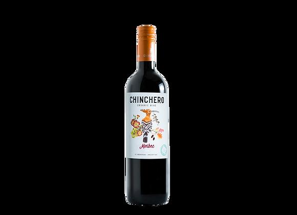 Chinchero Organic Malbec