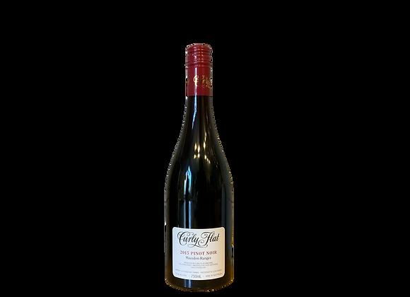 Curley Flats Pinot Noir