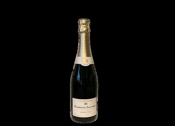 Formentin Gran Cru Champagne - Half bottle