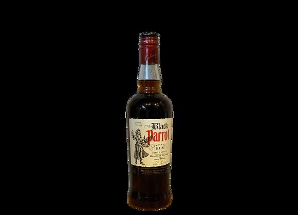 Black Parrot Organic Rum