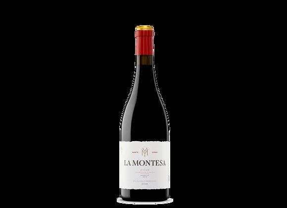 La Montesa Tinto Crianza Rioja