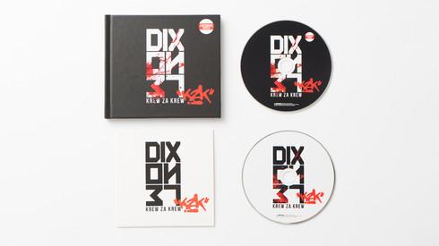 """DIXON37 """"KZK"""""""