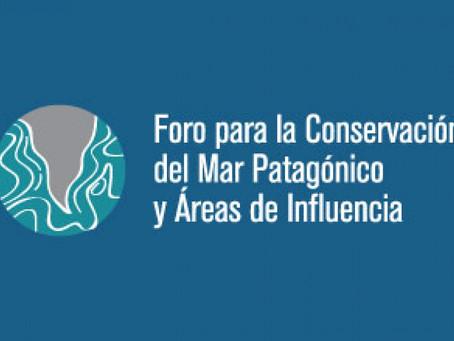 La OCC es ahora miembro activo del Foro para la Conservación del Mar Patagónico