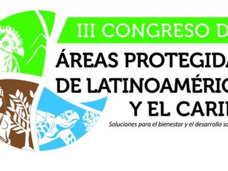 Aceptados para presentación en el Congreso Latinoamericano de Áreas Protegidas