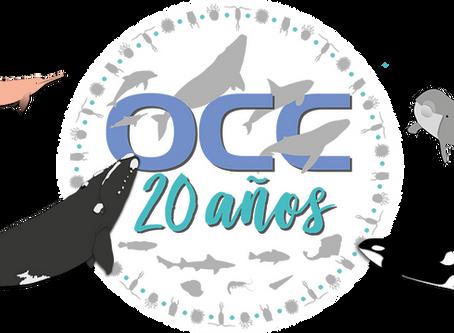 OCC celebra sus 20 años