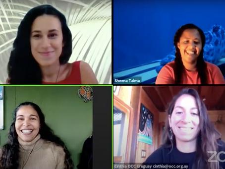 Earth Action Hub: cómo empatizar e interactuar con el océano de forma sustentable