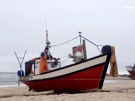Homenaje: Día de la Gente de Mar