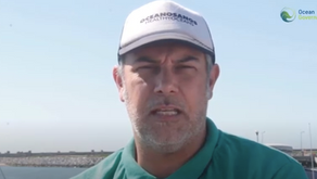 OCC y Oceanosanos en la conferencia UICN de Marsella por más Áreas Marinas Protegidas en Uruguay