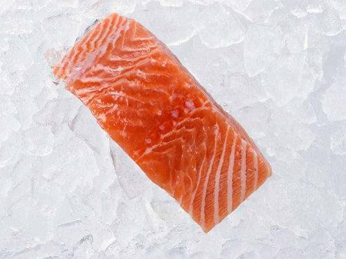 Salmon Filet, 8oz, Skin On