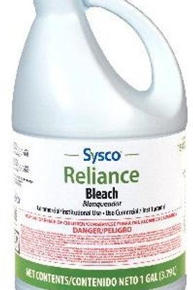 Bleach Chlorine