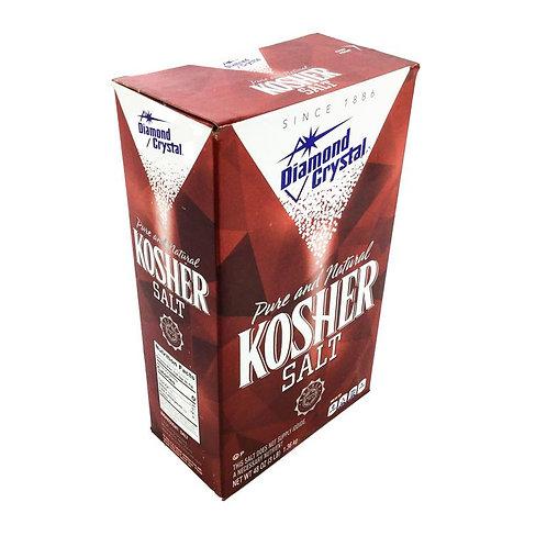 DC Kosher Salt Coarse