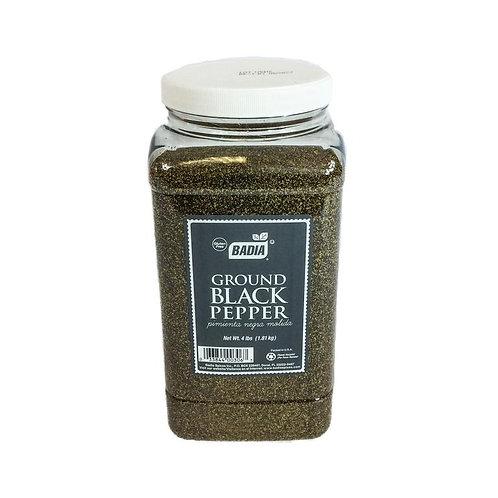 Black Pepper Badia