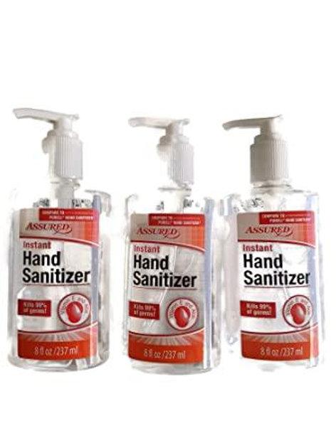 8oz Hand Sanitizer