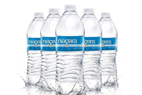 Water Bottle 40-Pack