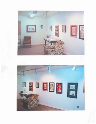 Wayne Long Exhibition