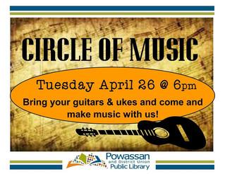Circle of Music