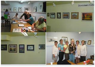 Multiple Artist Exhibition