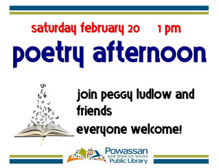 Poetry Afternoon