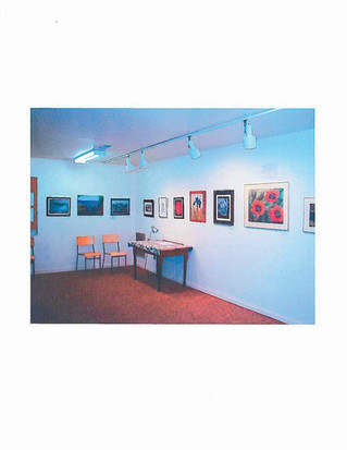 Powassan Artists Exhibition