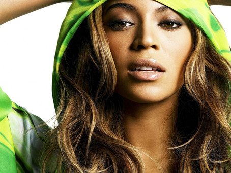 When I Grow Up, I Want to be Beyoncé