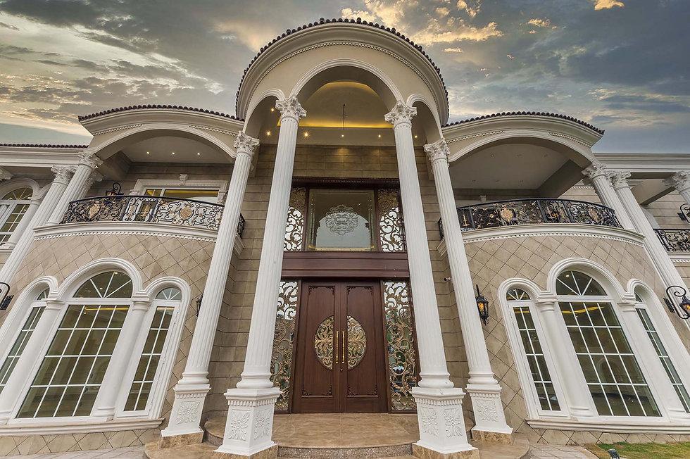 Spanish House by Faisal Associates.jpg
