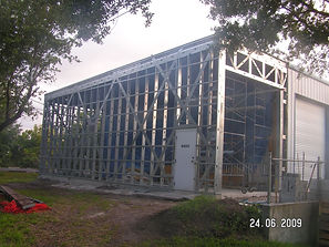 Light Gauge warehouse addition.JPG