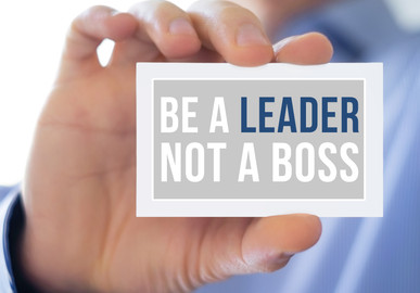 7 Ways to Go from a Boss to a Leader