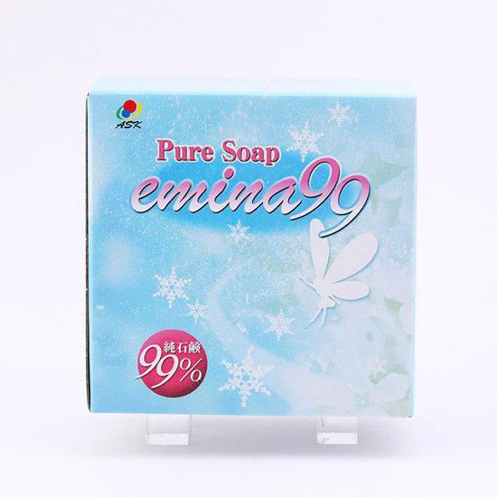 「Pure Soap」emina99-extra-