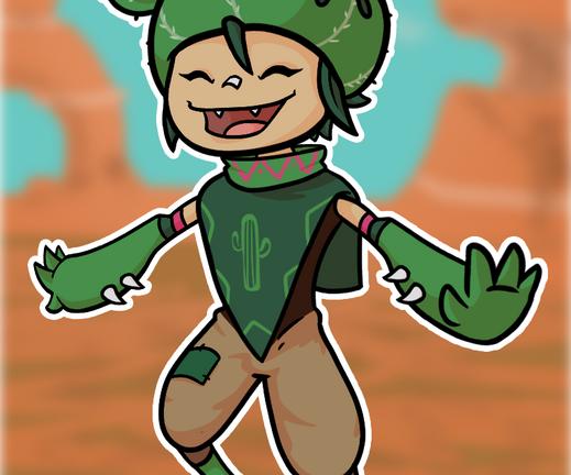 CactusGirl