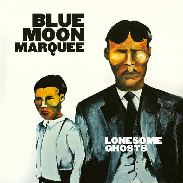 Lonesome Ghost - Download