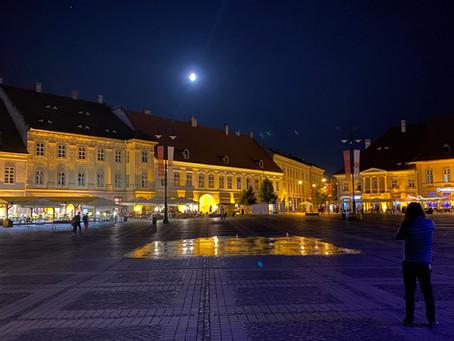 International Theater Festival in Sibiu
