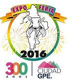 calendario Expo Guadalupe 2016