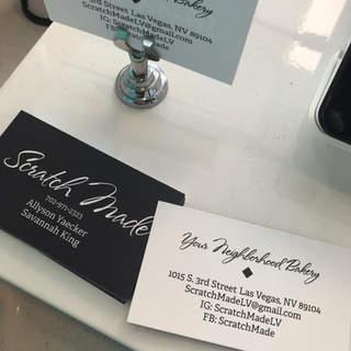 Retail/Bakery