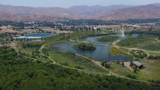 Tujunga Wash (Hansen Dam Park)