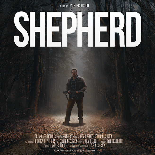 Shepherd poster_for Kyle (v1.1) [SQUARE