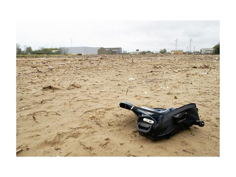 La Jungle | Premier démantèlement | Calais