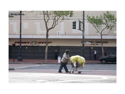 San Francisco | Les rues de la disparité