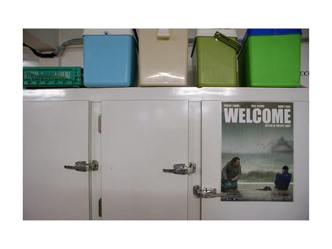 Salam Association | Distributions de repas, aide aux migrants | Calais