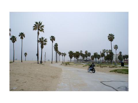 Californie | Trouble
