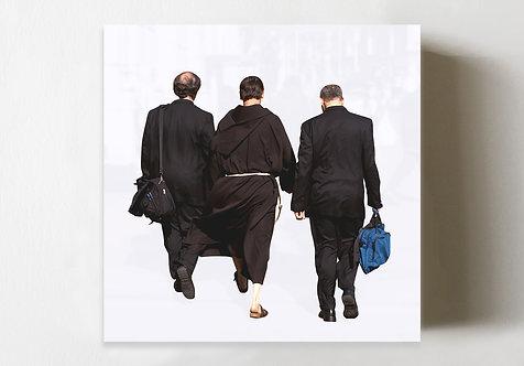 Les idoles # 02 - Photographie - Corinne Lecot