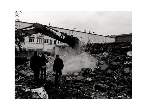 Les squats | Destruction de squats de migrants | Calais