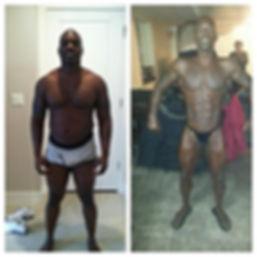 personal training Kennesaw GA testimonials