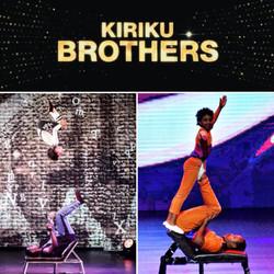 Kiriku brothers