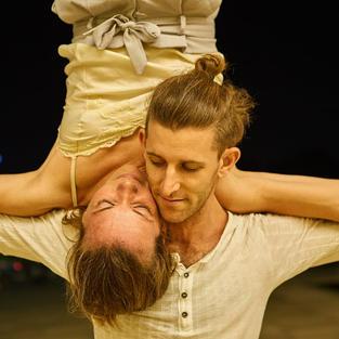 Tomilio & Coralie