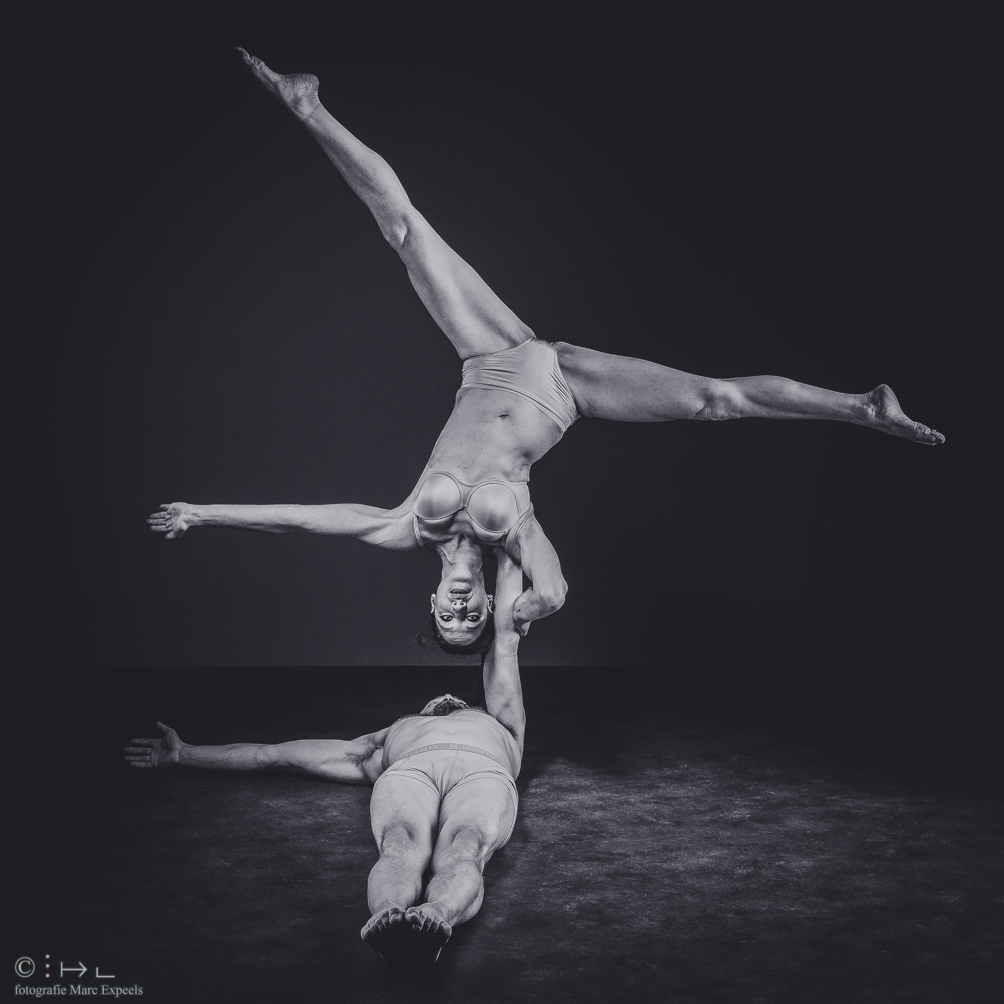 Ruslan & Saar