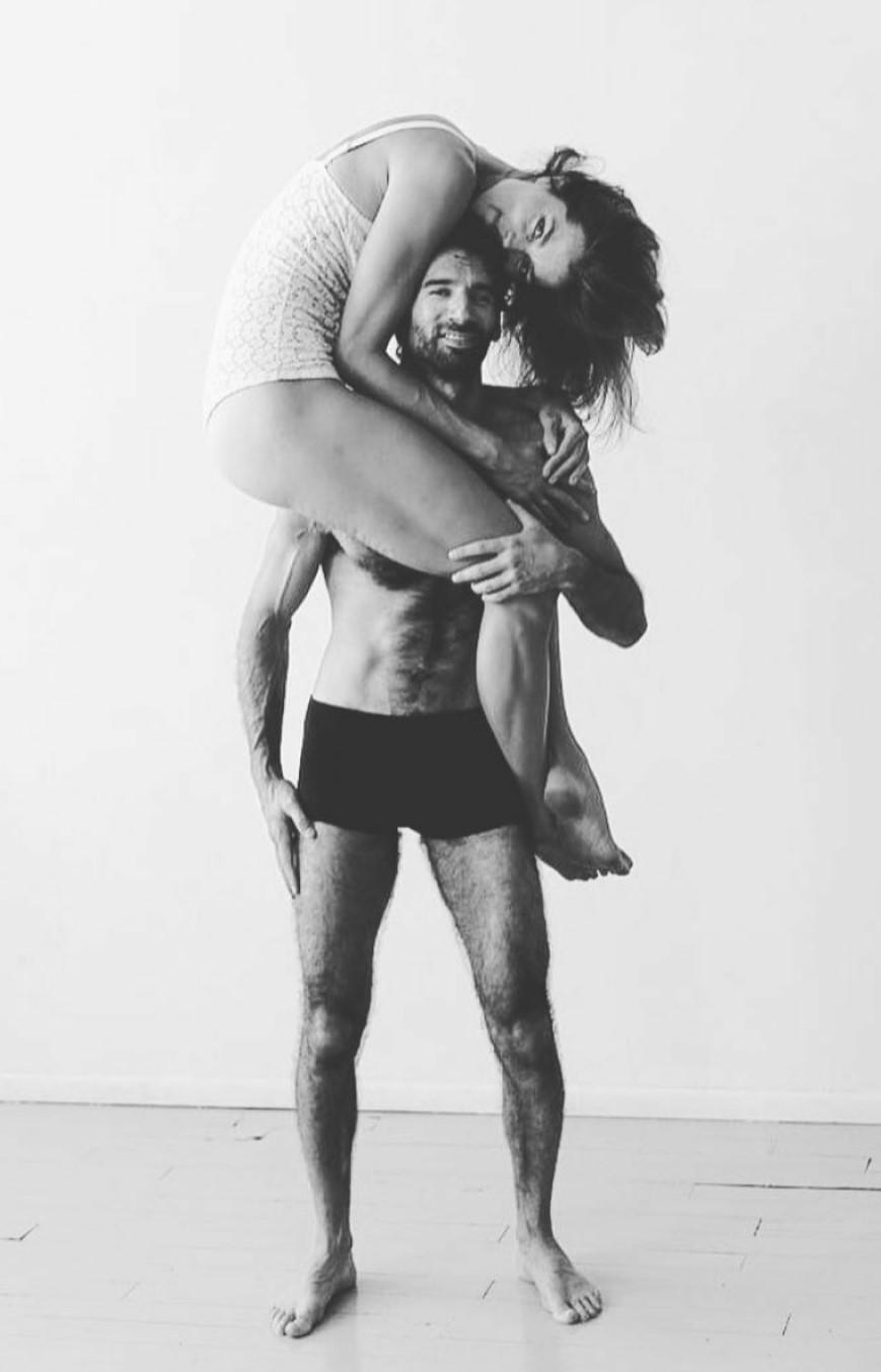 Paula & Nadav